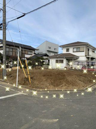 八王子市片倉町の解体工事を行いました。