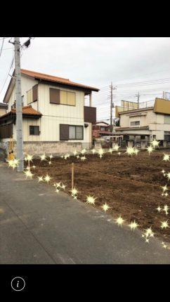 川越市宮元町 解体工事を行いました。