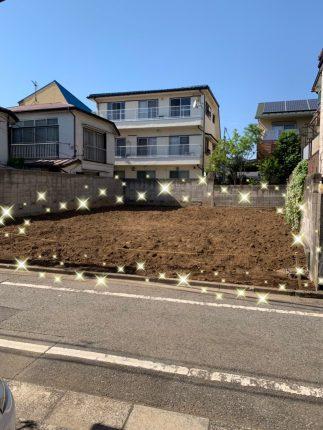 豊島区千川 解体工事を行いました。