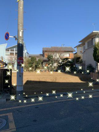 所沢市弥生町 解体工事を行いました。