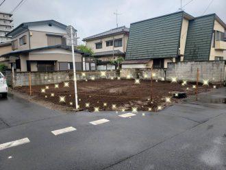 さいたま市見沼区大和田町の解体工事を行いました。