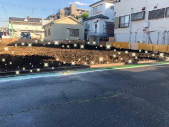 さいたま市緑区東浦和の解体工事を行いました。