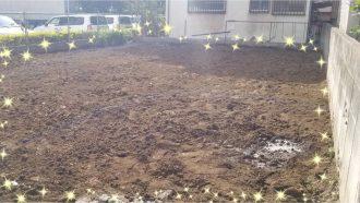 東久留米市柳窪の解体工事を行いました。