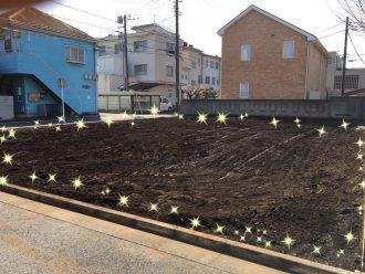 国分寺市東元町の解体工事を行いました。