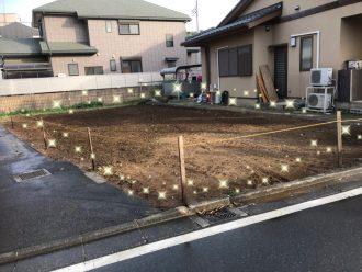 狭山市鵜ノ木の解体工事を行いました。