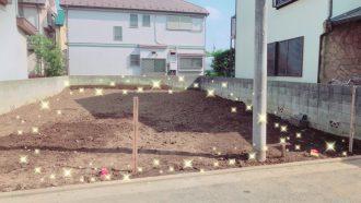 東久留米市小山の解体工事を行いました。