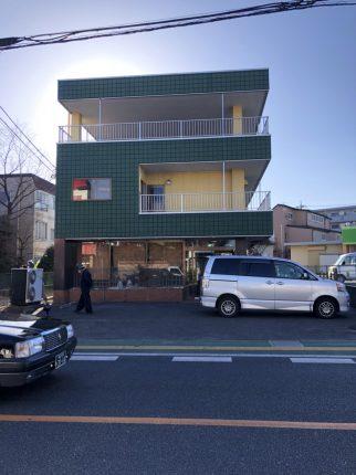 東松山市箭弓町 内装解体工事を行いました。