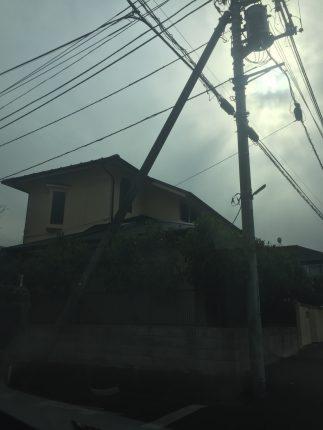 国分寺市本町の解体工事を行いました。