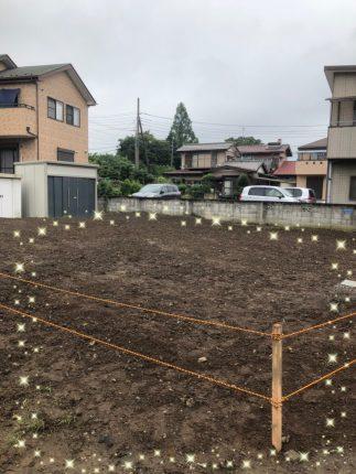 川口市飯塚の解体工事を行いました。