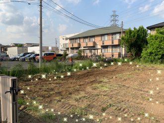川越市豊田町の解体工事を行いました。