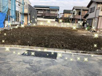 川口市朝日の解体工事を行いました。