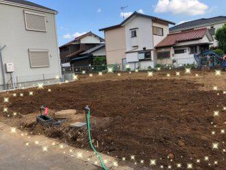千葉市花見川区検見川の解体工事を行いました。