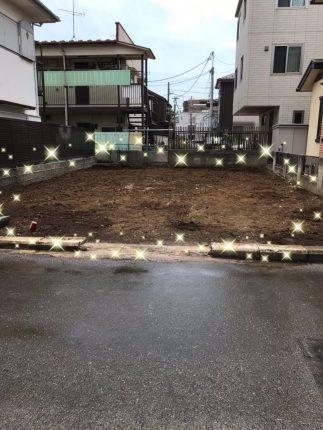 所沢市美原町の解体工事を行いました。