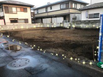 船橋市藤原の解体工事を行いました。
