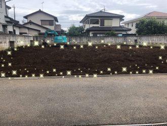 流山市江戸川台東 解体工事を行いました。