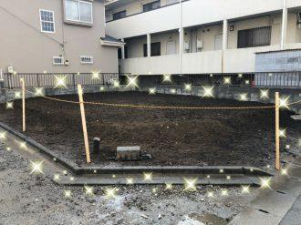 所沢市山口 解体工事を行いました。