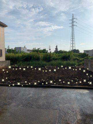 川口市榛松の解体工事を行いました。