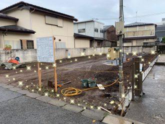 世田谷区上北沢の解体工事を行いました。