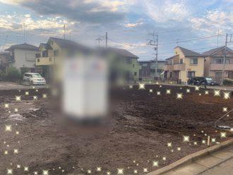 川越市大塚の解体工事を行いました。
