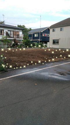 八王子市清川町の解体工事を行いました。
