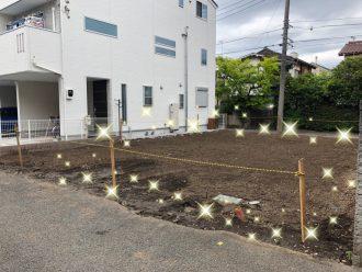 西東京市田無町の解体工事を行いました。