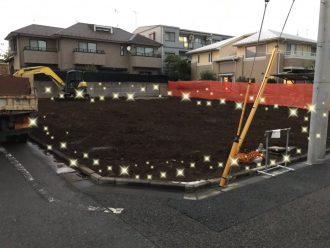 世田谷区梅丘の解体工事を行いました。