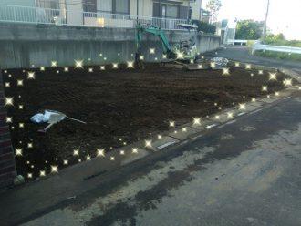 蓮田市馬込の解体工事を行いました。