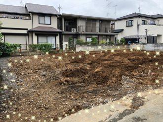 鴻巣市本町の解体工事を行いました。