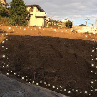 船橋市宮本 解体工事を行いました。