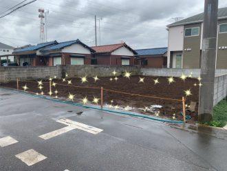 川越市大塚新町 解体工事を行いました。