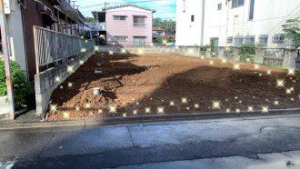 南区南浦和 解体工事を行いました。