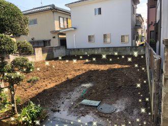 さいたま市桜区栄和の解体工事を行いました。
