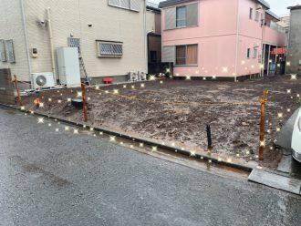 東村山市青葉町 解体工事を行いました。