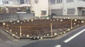 練馬区関町南の解体工事を行いました。