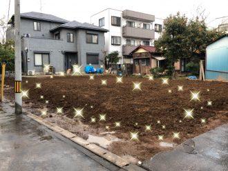 さいたま市岩槻区仲町 解体工事を行いました。