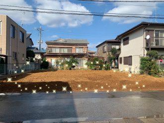 千葉市稲毛区宮野木 解体工事を行いました。