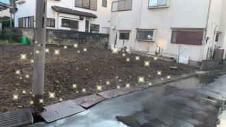 日野市三沢 解体工事を行いました。