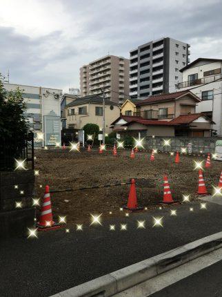 八王子市初沢町の解体工事を行いました。