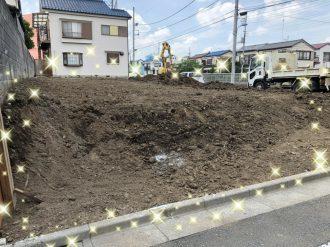 練馬区向山の解体工事を行いました。