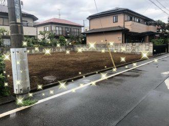 立川市一番町の解体工事を行いました。