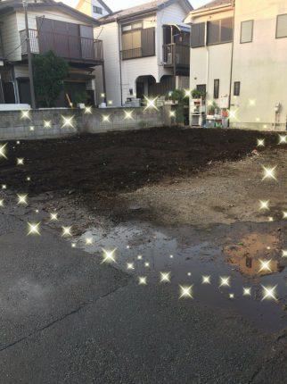 国分寺市富士本の解体工事を行いました。