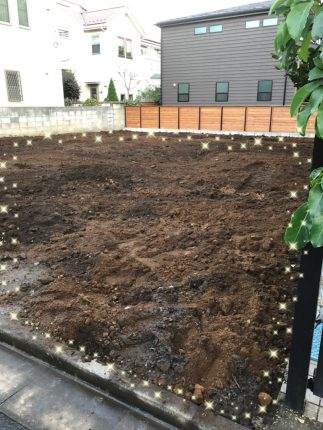 杉並区高井戸東 解体工事を行いました。