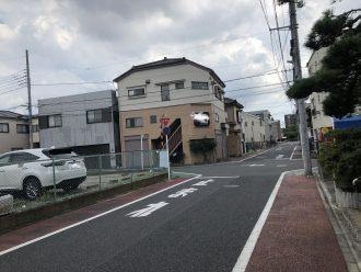 足立区大谷田 解体工事を行いました。