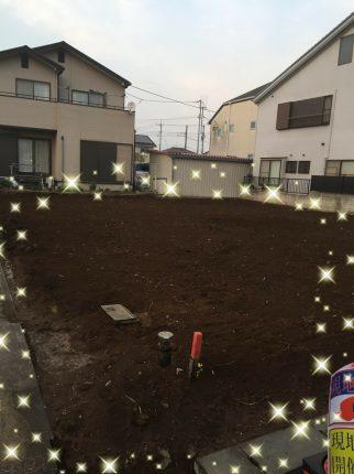 川越市霞ヶ関東 解体工事を行いました。