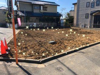 さいたま市桜区白鍬 解体工事を行いました。