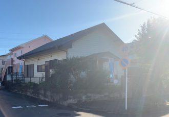 狭山市中央 解体工事を行いました。