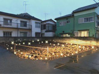 西東京市保谷町 解体工事を行いました。