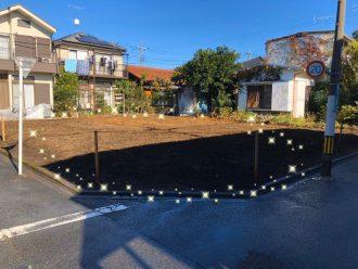 府中市西府町 解体工事を行いました。