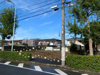 日野市平山 解体工事を行いました。